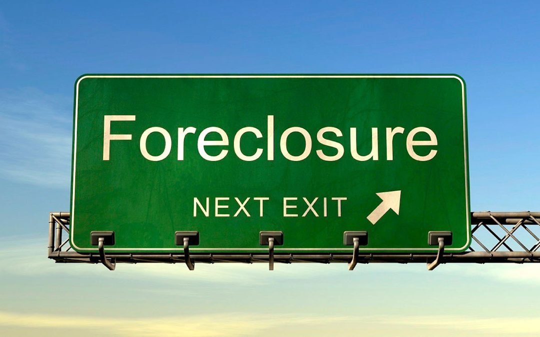 How to Stop a Michigan Foreclosure
